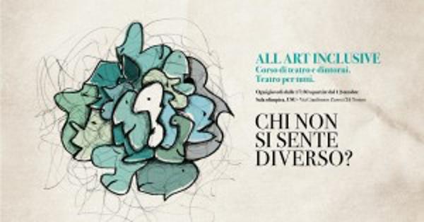 All Art Inclusive