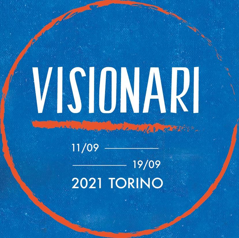 ETHF21 #VISIONARI